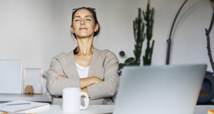 Как защитить глаза от переутомления?